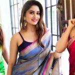 Why Indian Ladies Love Saree?